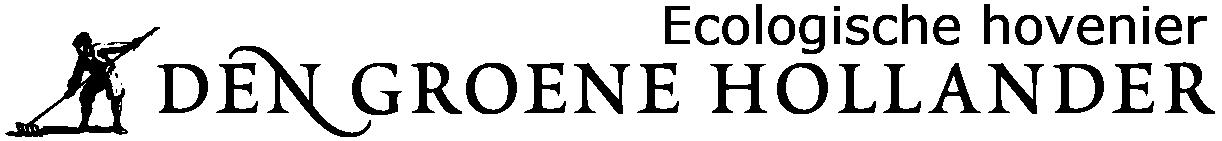 Hoveniersbedrijf Den Groene Hollander